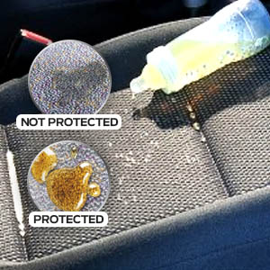 Interior Protection