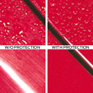 Exterior Paint Protection